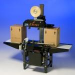 Taper printer