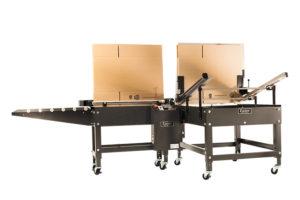 Eastey Vertical Case Transport System